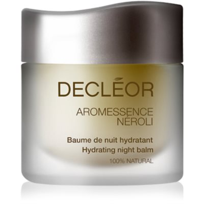 Neroli Essential Night Balm For All Types Of Skin