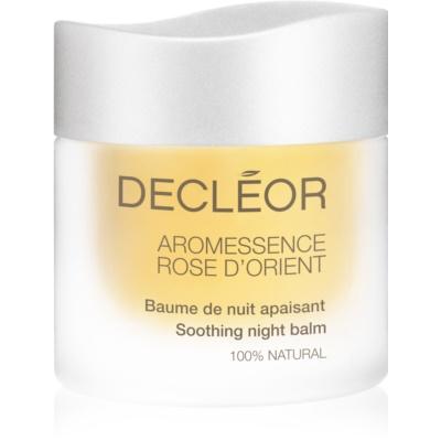 Nachtpflege für empfindliche Haut