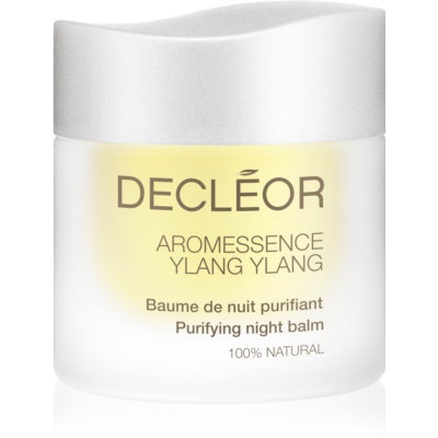 Ylang Ylang Purifying Night Care For Mixed And Oily Skin