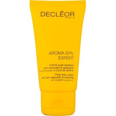 Decléor Aroma Epil Expert Post-Wax Soothing Cream Anti - Hair Regrowth