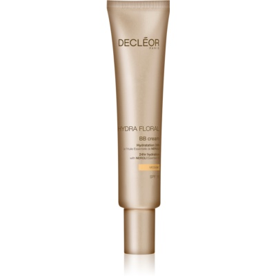 Moisturising BB Cream SPF 15