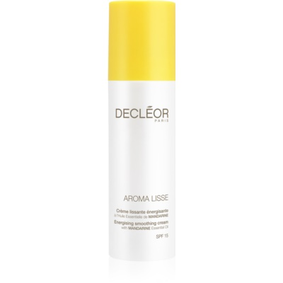 Energizing Day Cream SPF 15