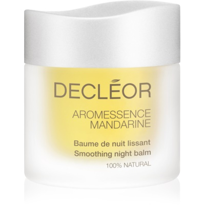 Smoothing Night Balm With Mandarin