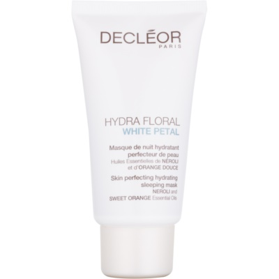 Skin Perfecting and Hydrating Sleeping Mask