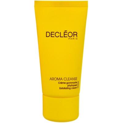 Peeling Cream For All Types Of Skin