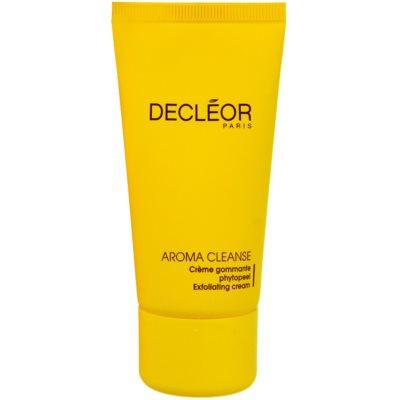 Peeling Creme für alle Hauttypen