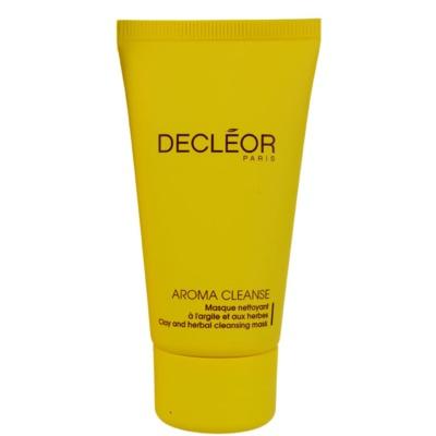 Decléor Aroma Cleanse masque purifiant pour tous types de peau
