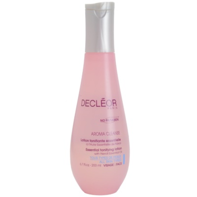 Decléor Aroma Cleanse lotion tonique purifiante effet hydratant
