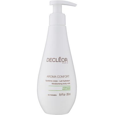 Moisturizing Body Lotion For Dry Skin