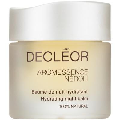 Neroli Essential Night Balm For All Types Of Skin