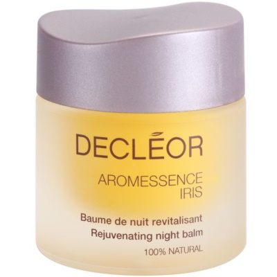 Decléor Aroma Night baume de nuit rajeunissant pour peaux matures