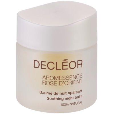 tratamiento de noche para pieles sensibles