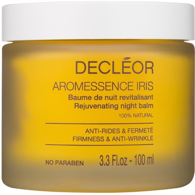 Decléor Aromessence Iris Rejuvenating Night Balm