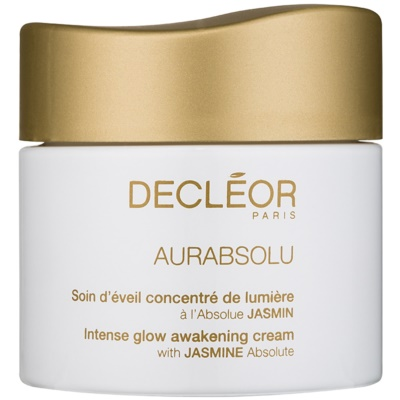 Decléor Aurabsolu Illuminating Day Cream for Tired Skin