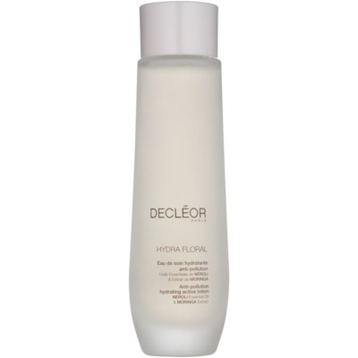 Anti-pollution Hydrating Active Lotion
