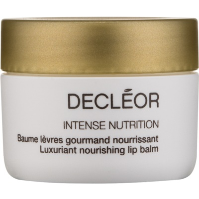 Nutrient Lip Balm