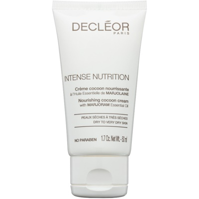 Decléor Intense Nutrition Nourishing Cocoon Cream