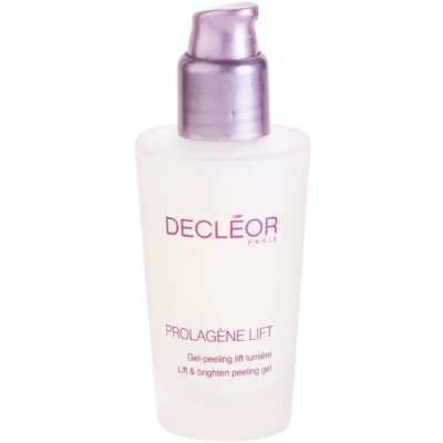 Decléor Prolagene Lift Lift & Brighten Peeling Gel For Normal Skin