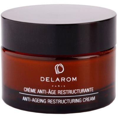 crema antiarrugas renovadora con aceite de argán orgánico