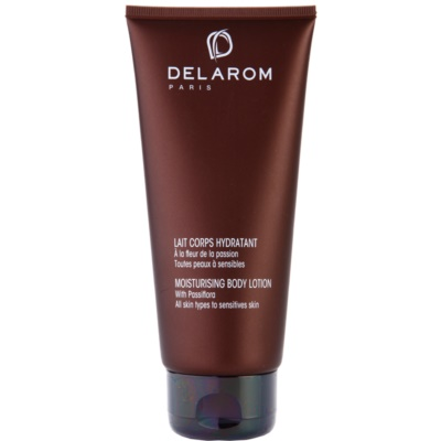 Delarom Body Care Hydraterende Bodylotion met Passievrucht