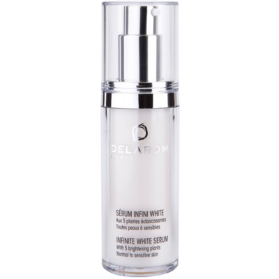 Infini White Serum Airless