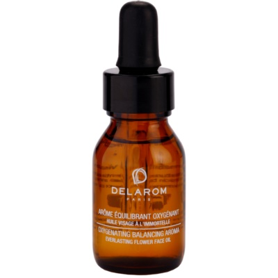 aroma oxigenante aceite facial de perpetua