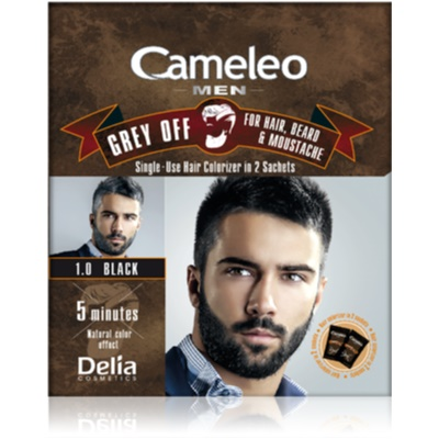 Delia Cosmetics Cameleo Men