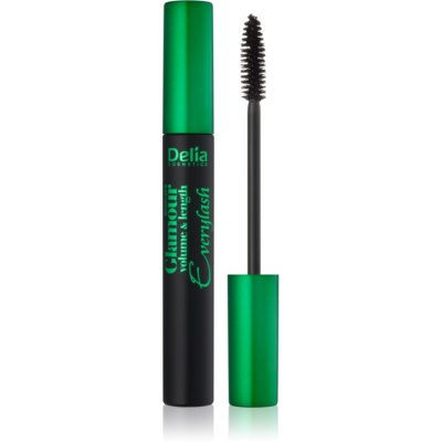 Delia Cosmetics Glamour Volume, Lenght And Separation Mascara