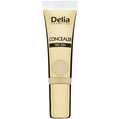 delia cosmetics concealer correcteur couvrant. Black Bedroom Furniture Sets. Home Design Ideas