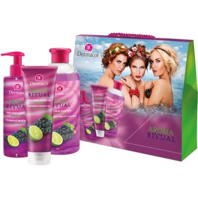 Kosmetik-Set  XXV.