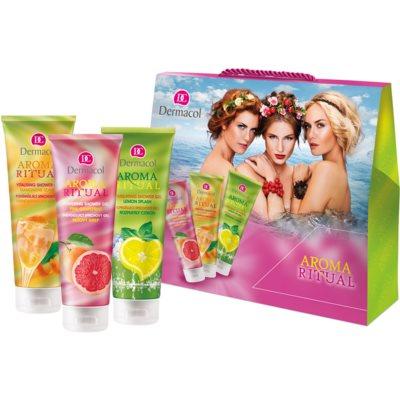 Dermacol Aroma Ritual Kosmetik-Set  XX.