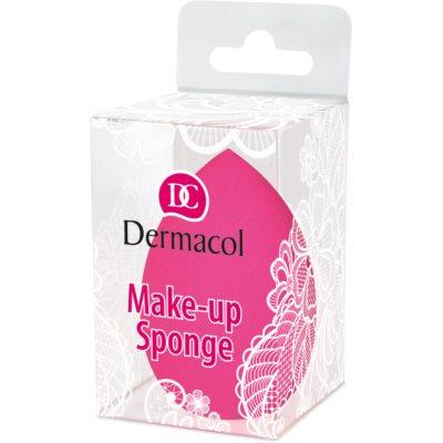 houbička na make-up