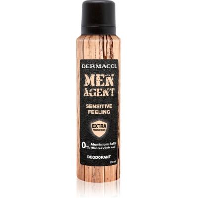 déodorant en spray