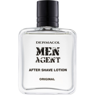 Dermacol Men Agent Original lozione after-shave