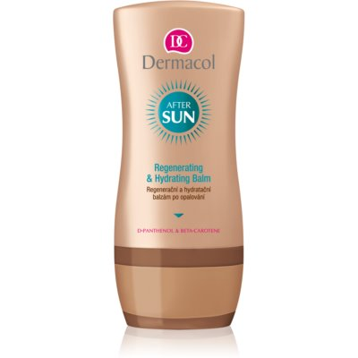 Dermacol After Sun Moisturising After-Sun Balm