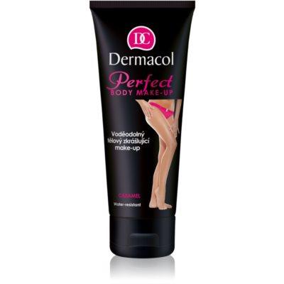 Dermacol Perfect αδιάβροχο καλλωπιστικό μεικ απ σώματος