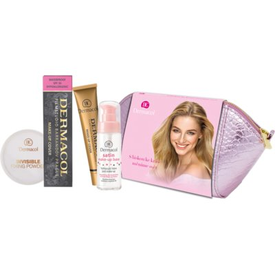 Dermacol Cover Cosmetic Set II.