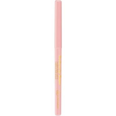 transparentní tužka na rty