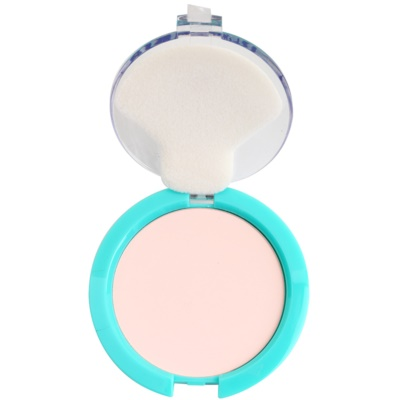 Compact Powder For Problematic Skin, Acne