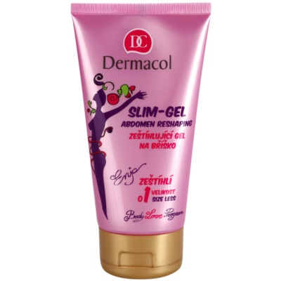 Tummy Slimming Gel