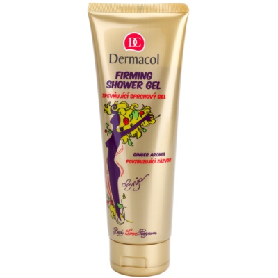 Firming Shower Gel