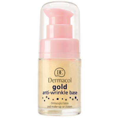 Dermacol Gold podlaga proti gubam