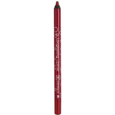 водоустойчив молив за устни