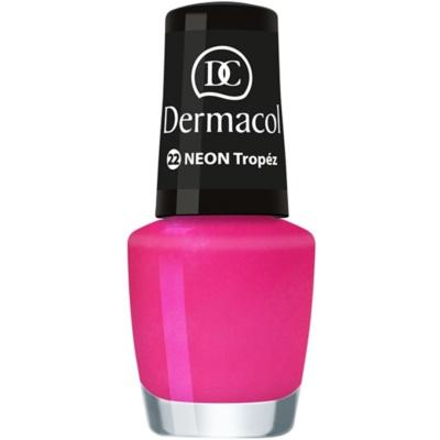Dermacol Neon smalto neon per unghie