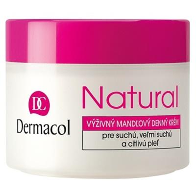 crema de día nutritiva  para pieles secas y muy secas