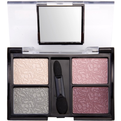 Dermacol Quattro Eye Shadows Eye Shadow