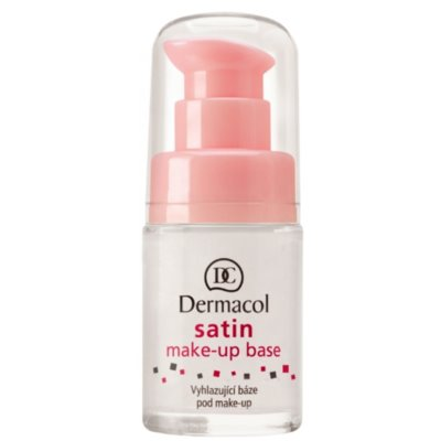 Dermacol Satin Smoothing Make - Up Base