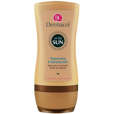Dermacol After Sun feuchtigkeitsspendendes After-Sun Balsam