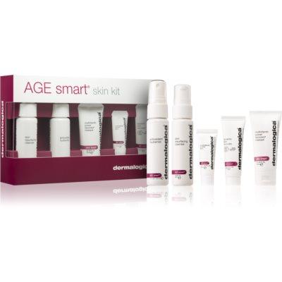 Kosmetik-Set  I. (für reife Haut)