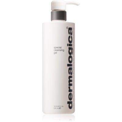 Reinigungsschaumgel für alle Hauttypen